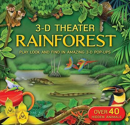 Rainforest By Jewitt, Kathryn/ Dogi, Fiametta